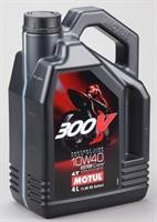 300V 4T FL Road Racing SAE 10W40 4L