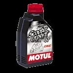 MOTUL Scooter Expert 4T 10W-40 1L (моторное масло )