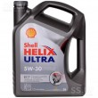 Shell Helix Ultra  ECT 5W30, 4L (масло моторное)