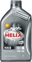Shell Helix HX8, 5W30, 1L (масло моторное)