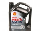 Shell Helix HX8  ECT 5W30, 4L (масло моторное)