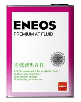 ENEOS Premium AT Fluid 4л.