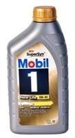Mobil 1  0W40, 1L (масло моторное)